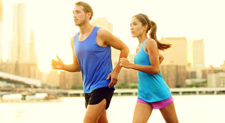 Regelmäßiger Sport ? er hilft uns nicht nur dabei, fit zu bleiben, sondern auch unseren Körper vor Krankheiten zu schützen