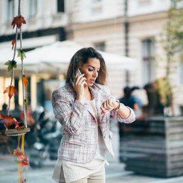 Fünf Tipps für weniger Stress im Alltag