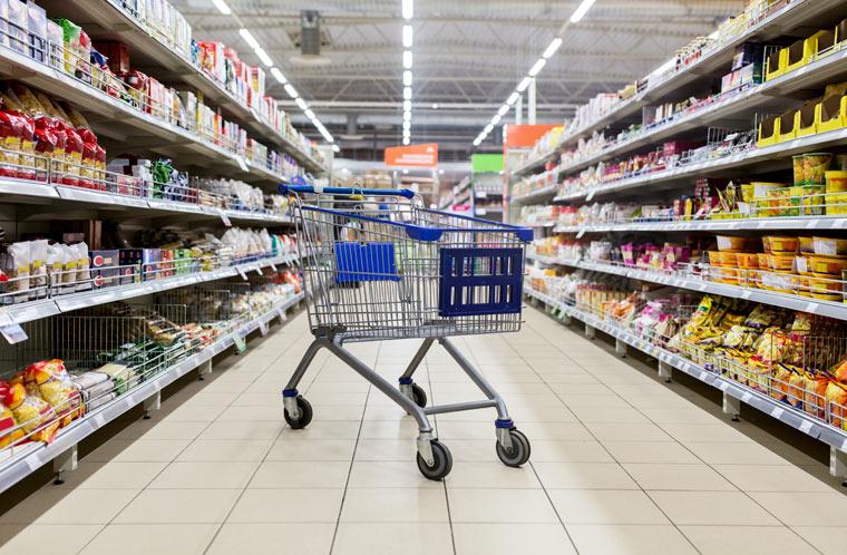 Muss jeder Supermarkt der EU demnächst Lebensmittel spenden?