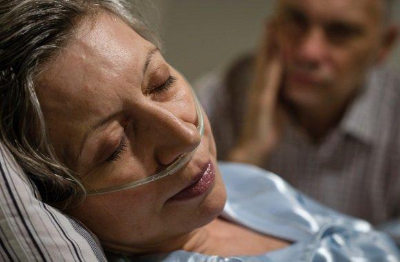 ecowoman.de Kommentar: Der Tod & Sterbehilfe - Ein Tabu in der Diskussion