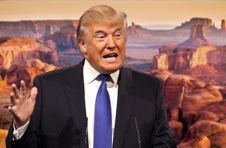 Donald Trump hebt US-Naturschutzgebiete auf