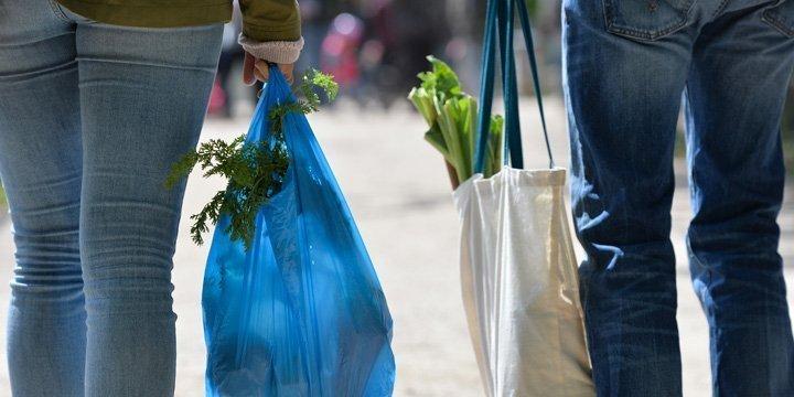 Vier praktische Tipps, um Abfall zu vermeiden