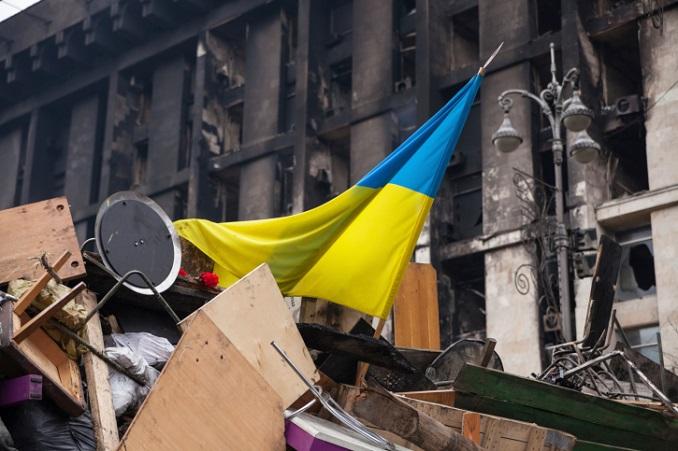 Ukraine Macht Verantwortung