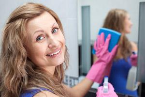 Umweltfreundlich reinigen