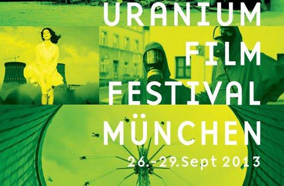 Uranium Film Festival in München