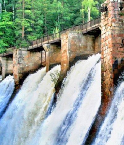 NaturEnergiePlus Wasserkraft