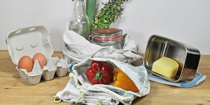 Zero Waste: Besser Leben ohne Müll