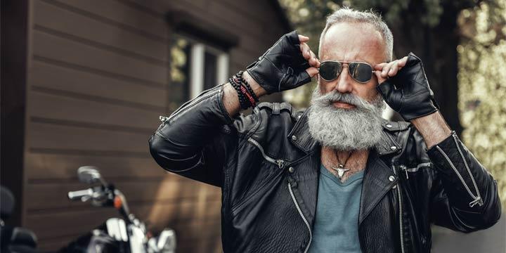 Männerzeiten: Kommen auch Männer in die Wechseljahre?
