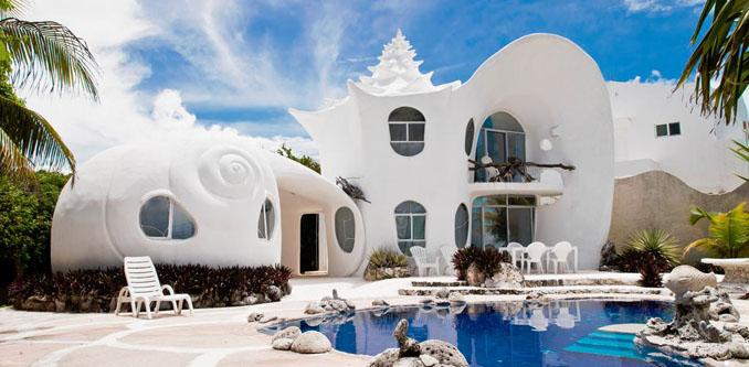 Seshell_House_Mexiko