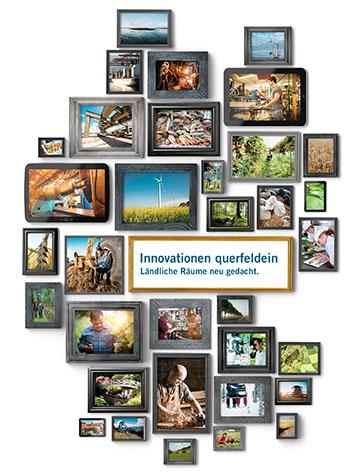 Ausgezeichnete Orte im Land der Ideen © Deutschland - Land der Ideen