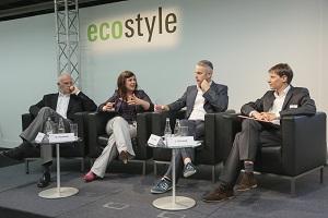 Anregende Diskussionen © Messe Frankfurt Exhibition GmbH / Thomas Fedra