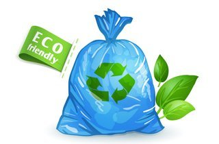 Günstiges Bioplastik, das die Ressourcen schont?