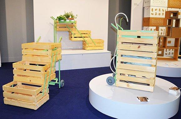 Ecostyle 2014: Die Messe für nachhaltige Konsumgüter