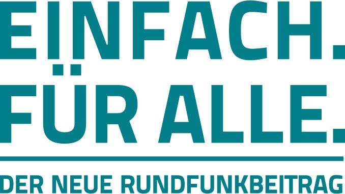 Einfach für alle und doch wenig Mitbestimmungsrecht für die Beitragszahler © ARD ZDF Deutschlandradio