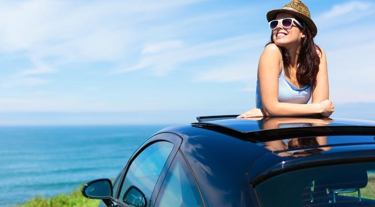 Die Revolution in Sachen E-Autos: Die Elektroautos lassen sich vielleicht bald bequem und einfach kabellos laden.