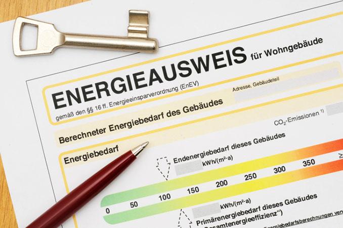 Der Energieausweis ist pflicht, doch die Umsetzung stockt © PeJo29 (iStock / thinkstock)