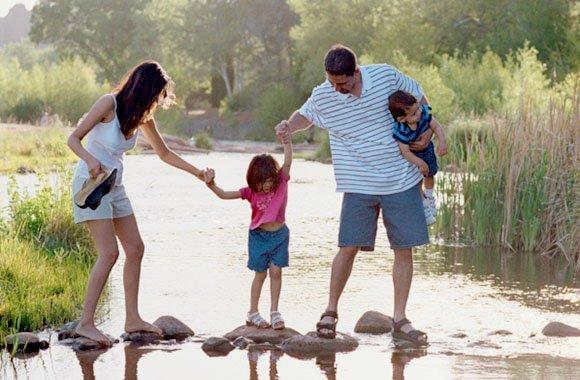 Nachhaltiger Urlaub am Wasser
