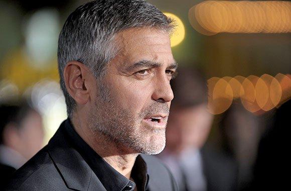 Petition gegen Kaffeekapsel-Werbung mit George Clooney