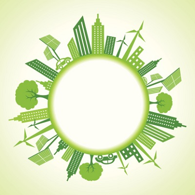 Grüne Energie Ökosrom