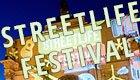 Grünes Streetlife-Festival in München