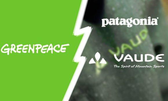 Outdoor-Test von Greenpeace: Effekthascherei ohne Sinn?
