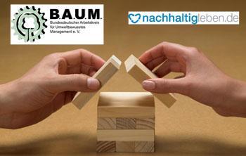 B.A.U.M. e.V. und ecowoman.de verkünden Kooperation