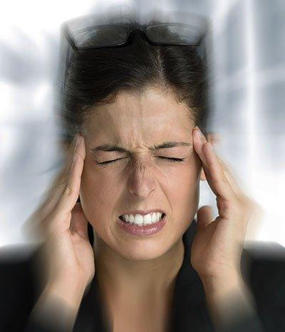 Tipps gegen Kopf- und Rückenschmerzen