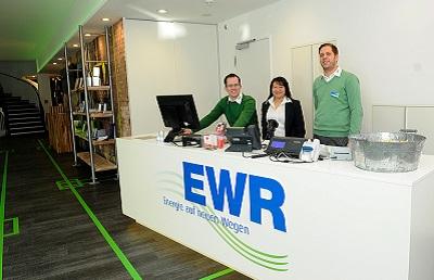 Mainzer Energiekaufhaus EWR