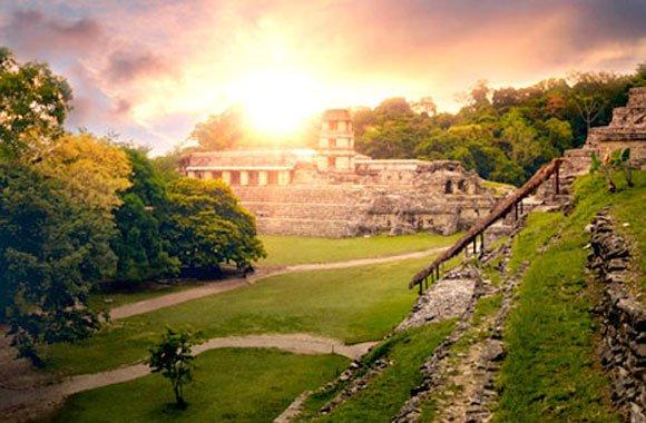 Maya-Kalender im Juli 2015