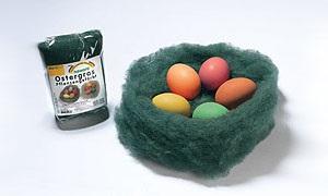 Ostergras von ökoNORM  - erhältlich unter www.memo.de ©ökoNORM/memo