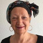 Regina Perry berichtet ecowoman über ihren Besuch auf der Innatex