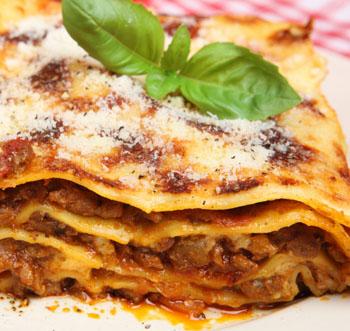 Pferdefleisch in Tiefkühl-Lasagne: Schmerzmittel in Pferdefleisch gefunden