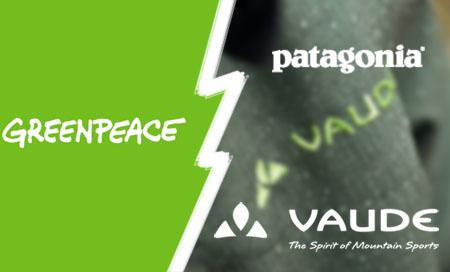 GreenPeace gegen Textilindustrie