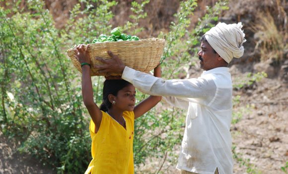 Eine weltweite Schande der Menschheit: Kinderarbeit rund um den Globus