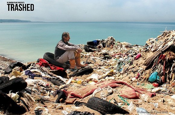 Weggeworfen - Dokumentation mit Jeremy Irons über Müll