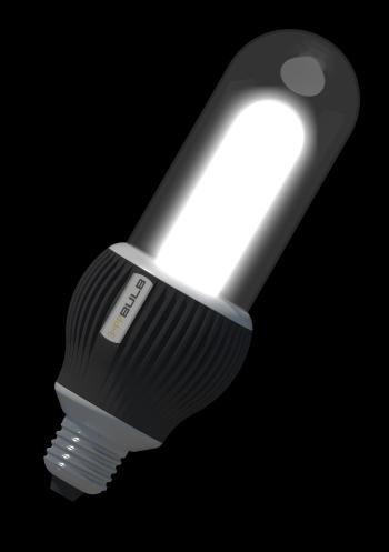 Erfindung des KIT-Institut: Energiesparlampe endlich ohne Quecksilber
