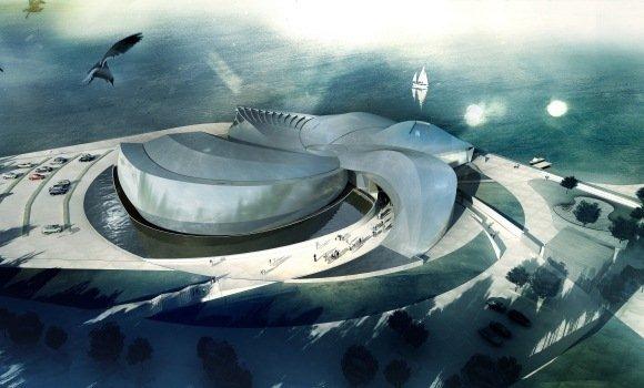 Blue Planet: Spektakuläres Aquarium für Kopenhagen
