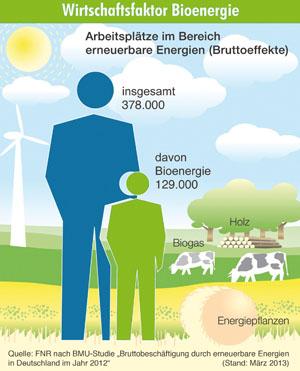 Bioenergie