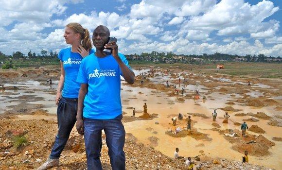 Das erste faire Smartphone: Frei von Umweltsünden und Ausbeutung