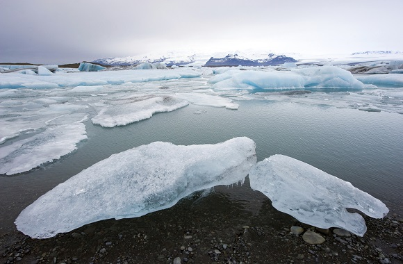 UN-Klimarat bestätigt: Mensch hat Schuld an Klimaerwärmung