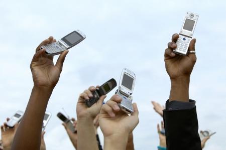 Mit Handy Recycling Umwelt schonen und Geld verdienen