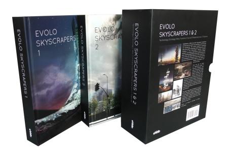 Nachhaltige Architektur: Gewinner evolo Skyscraper Competition 2013