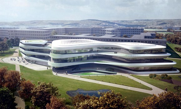 Wird Bonn Zentrale internationaler Umweltschutzorganisation?