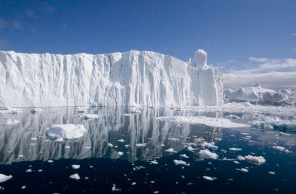 Globale Erwärmung: März war kalt, weil es in Arktis wärmer wird