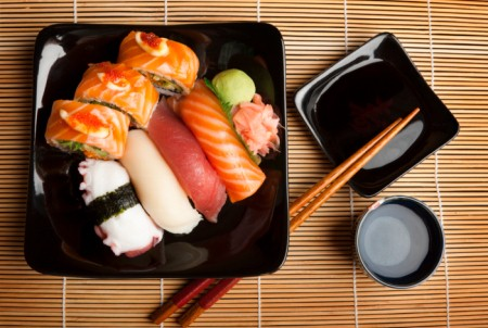 Drama Thunfisch: Sushi The Global Catch Filmtipp