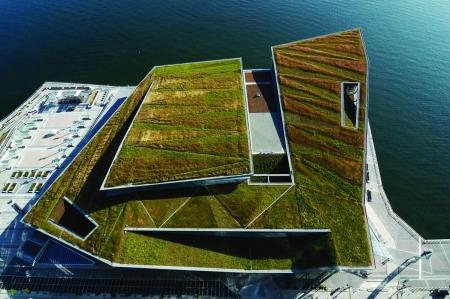 Nachhaltig: Vancouver wird bis 2020 grünste Stadt der Welt
