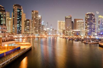 Saudi-Arabien setzt auf Bio und spart dadurch nachhaltig Wasser