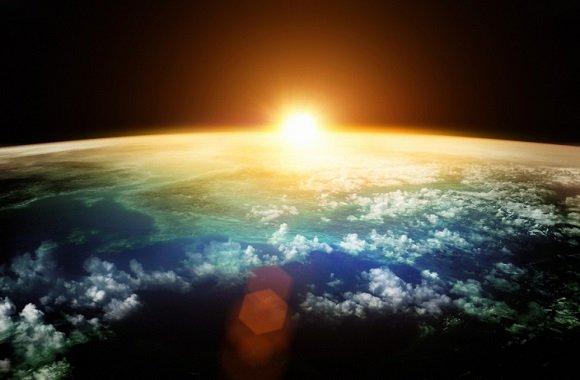 Unsere Erde ist in Gefahr -  Video erklärt das Globale Förderband