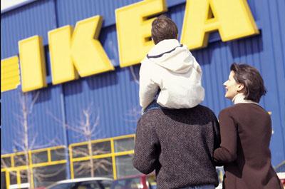 IKEA setzt auf Better Cotton zum Wohle aller
