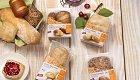 Gewinnspiel: Jetzt eins von drei glutenfreien Neuheiten-Brotpakete von Alnavit